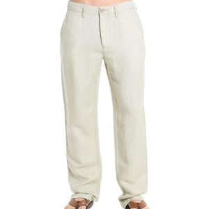 Tommy Bahama |The Dream Linen Blend Pant